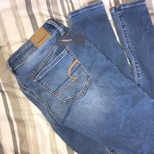 Never worn American Eagle jeggings